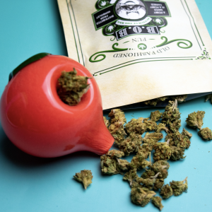 Doc OG Smalls by B.O.B. [Special Promo Pricing]