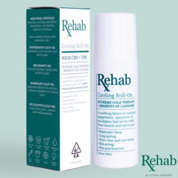 Rehab – Cooling Roll-On